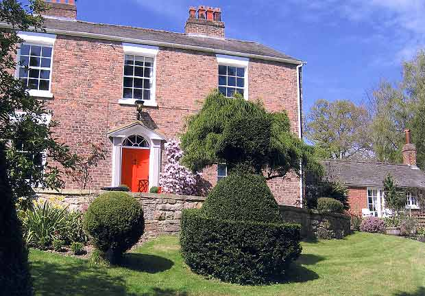 Fir Grove Country House