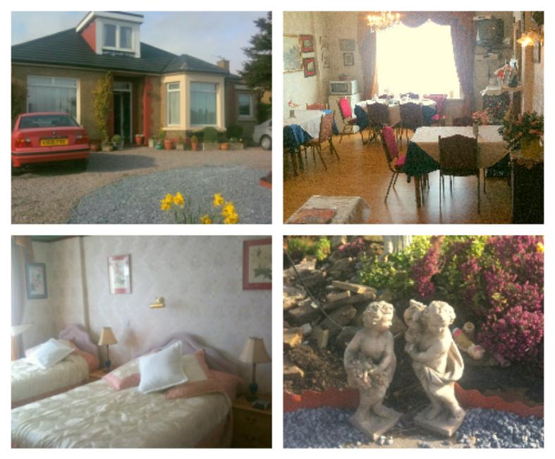 Almond House B&B