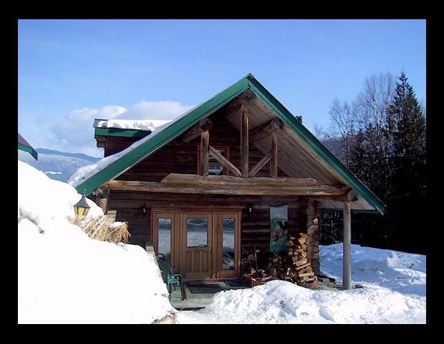 MacPherson Lodge