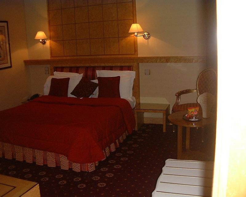 فندق دونجو
