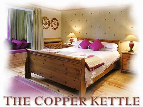 Copper Kettle Hotel