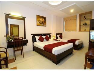 Hong Vy 3 Hotel