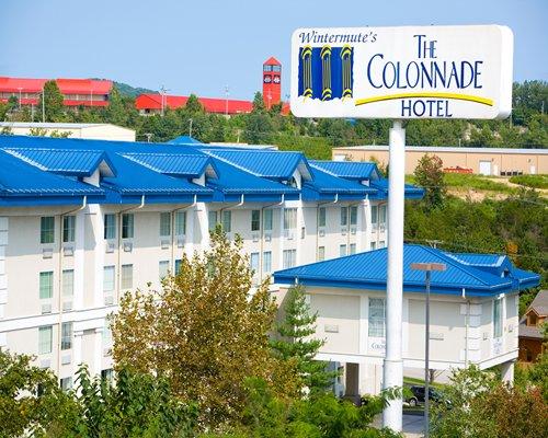 Colonnade Resort