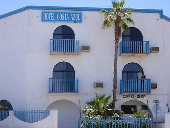 Costa Azul Hotel