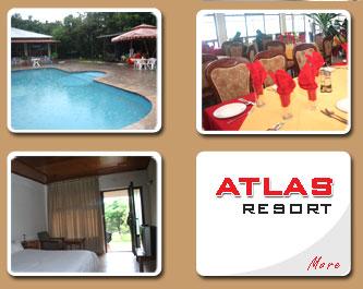 Atlas International Hotel