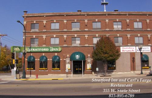 Stratford Inn