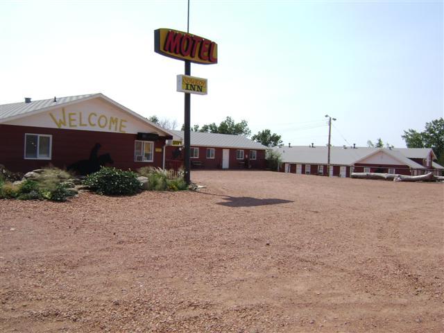 Cowboy Inn