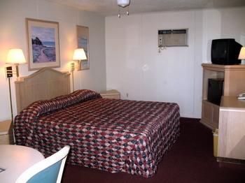 Sunset Inn of America at the Marina