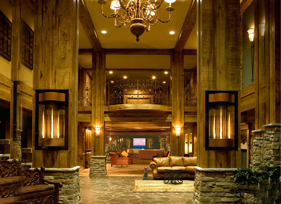 Great Gorge Resort