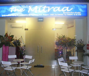 The Mitraa