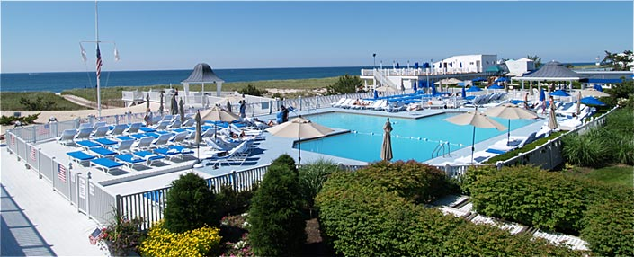 The Ocean Resort at Bath & Tennis