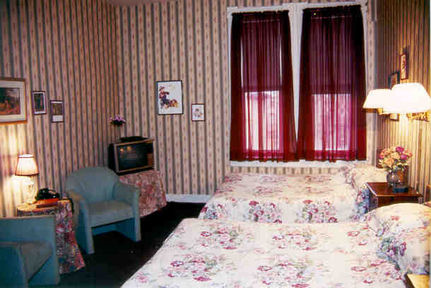 Biltmore Suites