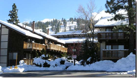 Snow Summit Townhouses