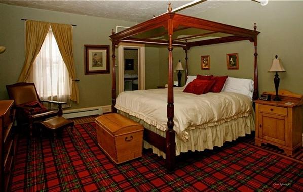 Brae Loch Inn