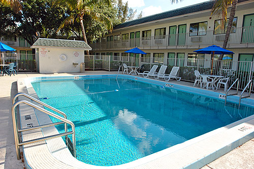 Motel 6 Pompano Beach UPDATED 2017 Prices & Reviews (FL