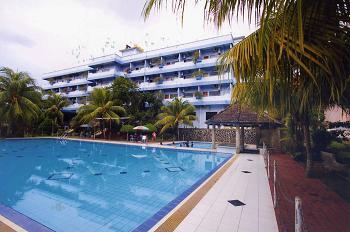 Pelangi Hotel