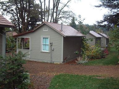 Sandhill Cottages