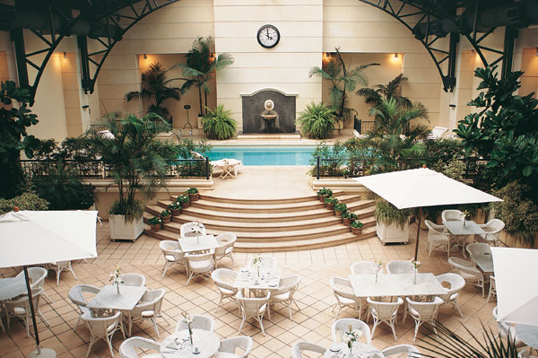 Hotel Recoleta
