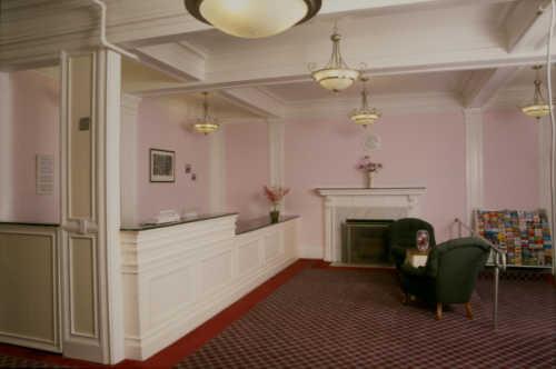 The Grant Hotel