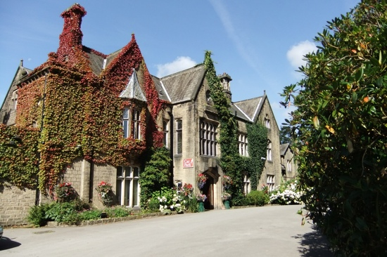 Oakwood Hall Hotel