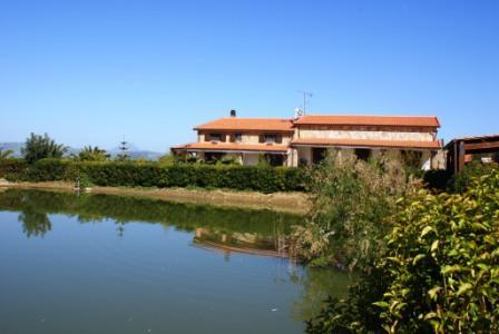 Al Lago Verde