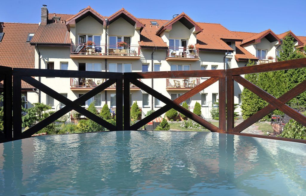 柯爾莫藍健康水療飯店