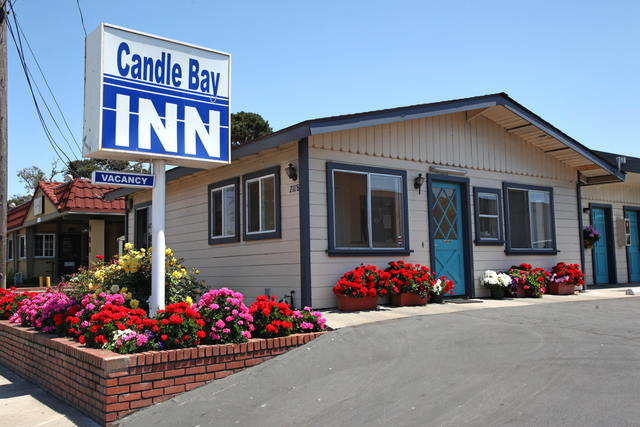 ‪Candle Bay Inn‬