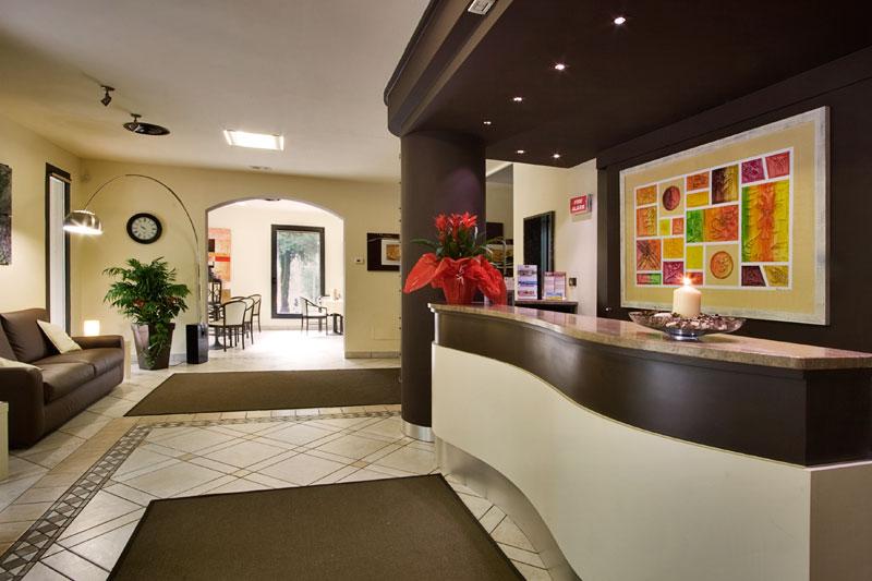 ホテル モンテベロ