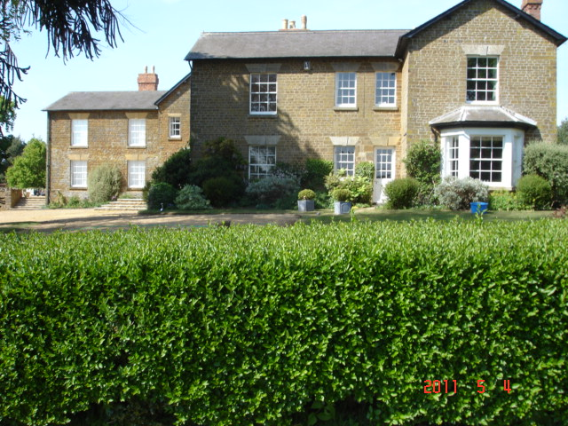 Potcote Farmhouse Bed and Breakfast