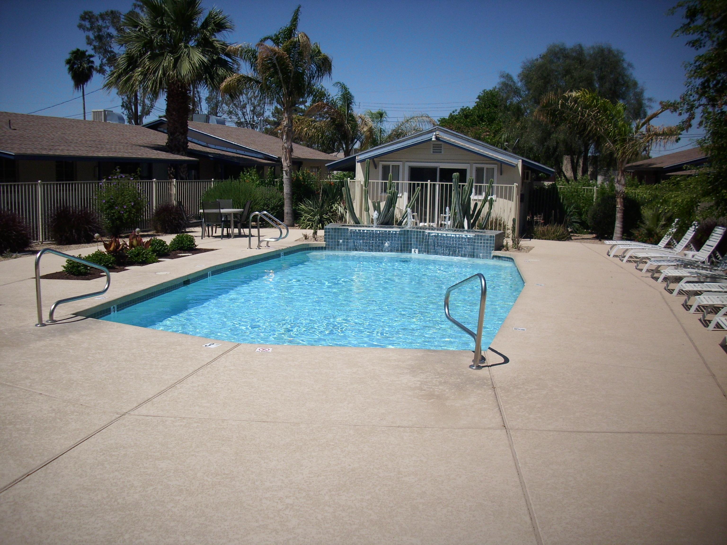 Arizona Royal Villa Resort