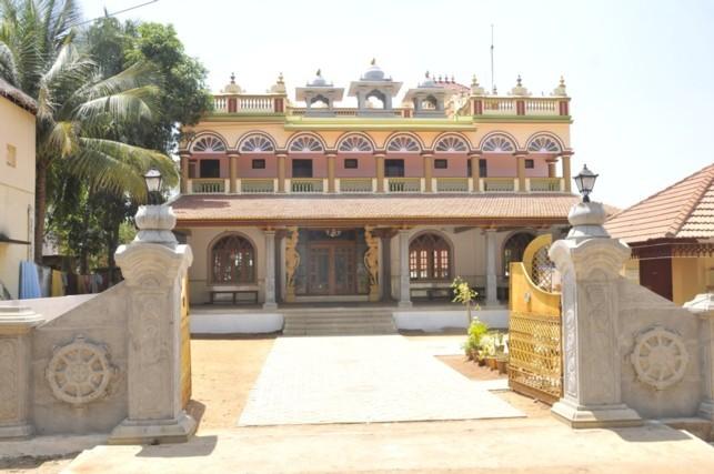 Chettinaadu Narayana Inn