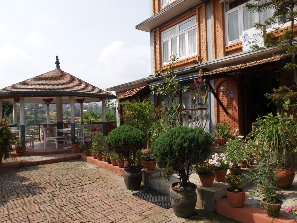 Hotel Arniko