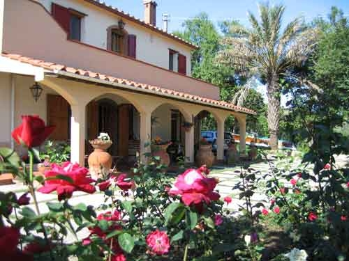 Villa San Rocco Bed and Breakfast