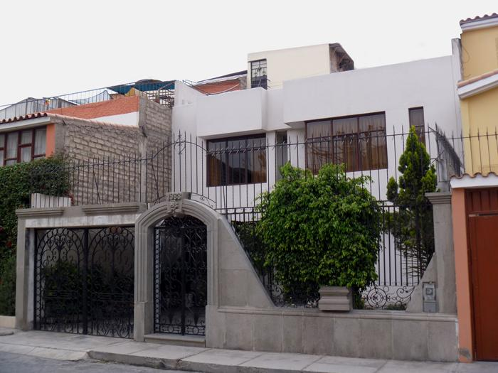 Casa de Dina