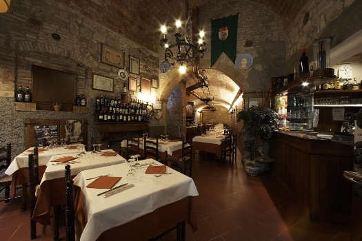 Restaurant La Stella