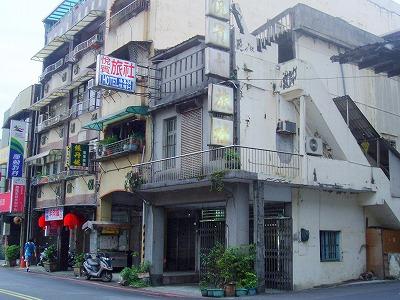 Yuebin Hostel