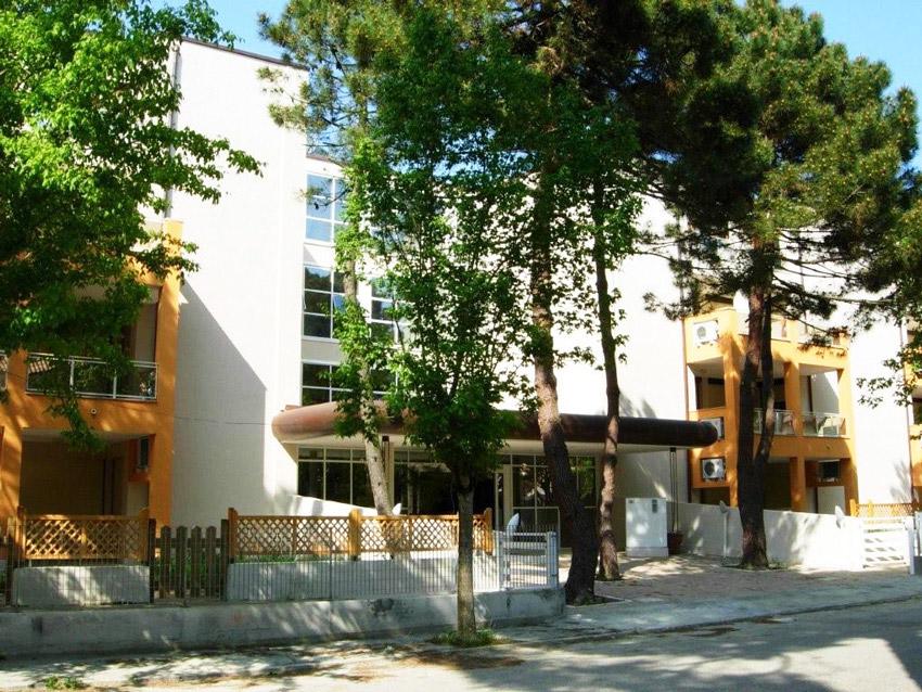 Hotel Residence Il Poggio Dei Pini