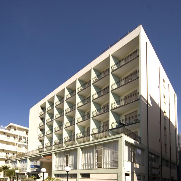 Hotel Telstar