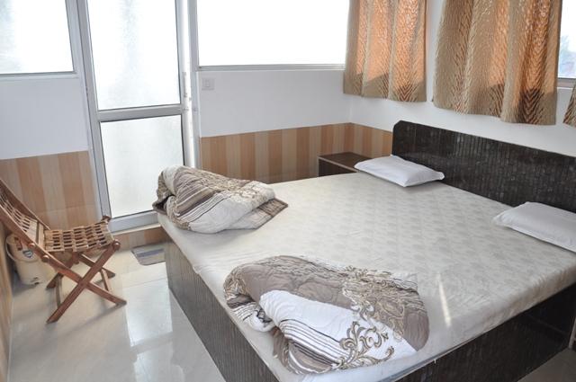 Hotel Shahjahan