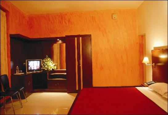 31 South Park Hotel