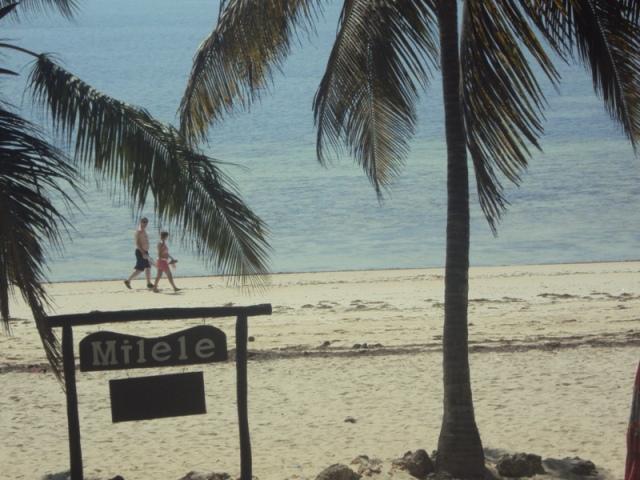 Milele Beach Hotel
