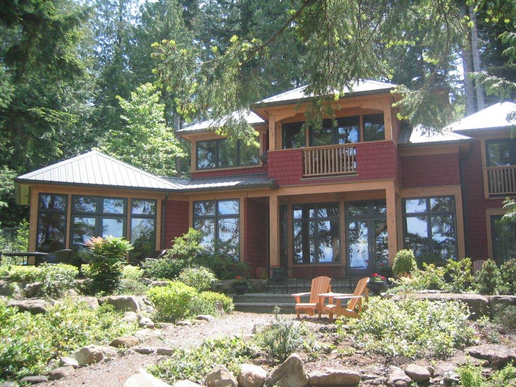 Pilot Bay Guest House