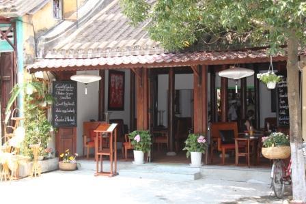 Gourmet Garden Restaurant & Wine Bar