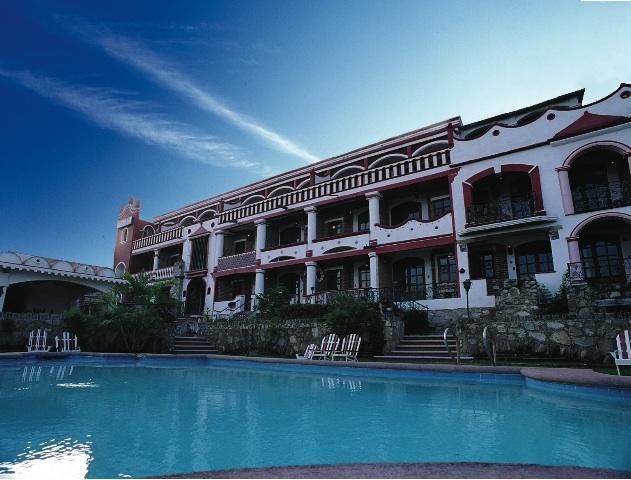 Hotel Paraiso Escondido