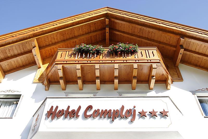 Hotel Comploj