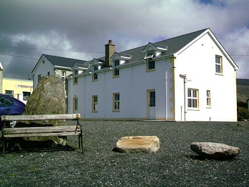 Malinbeg Hostel