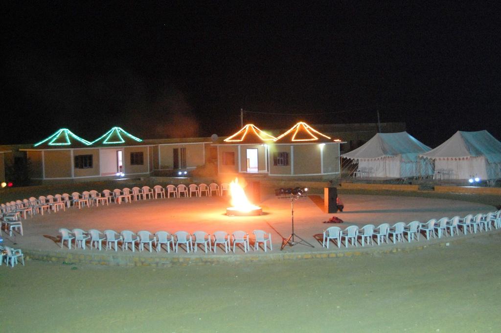 Raj Resorts Jaisalmer