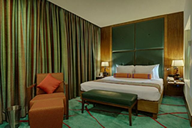โรงแรมเดอะ ไพรด์ เชนไน