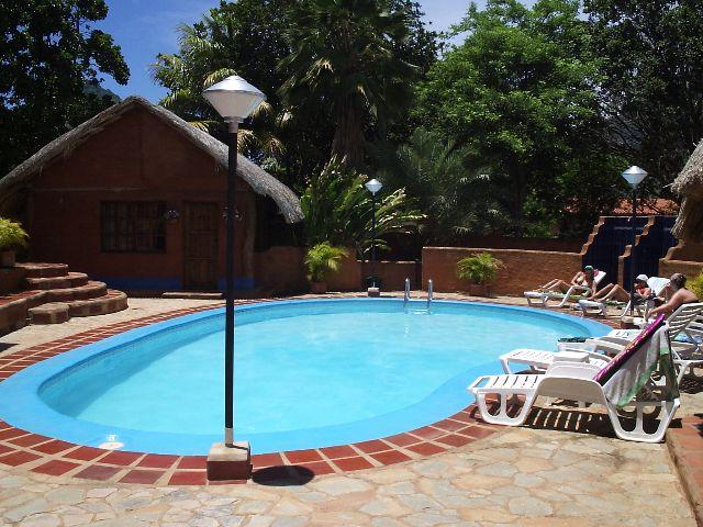 Villa Sam'suffit