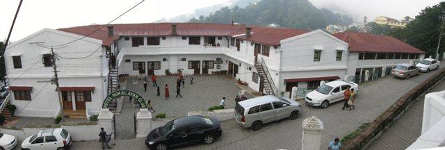 Hotel Himalayan Club